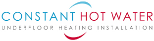 Underfloor Heating Installation London | Underfloor Heating Specialists London | Constant Hot Water